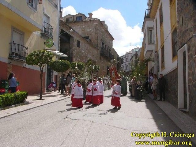 Semana Santa-2013. Domingo de Ramos_301