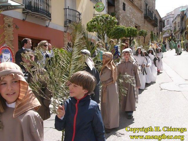 Semana Santa-2013. Domingo de Ramos_307