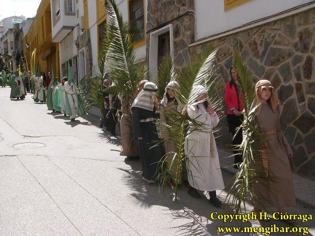 Semana Santa-2013. Domingo de Ramos_308