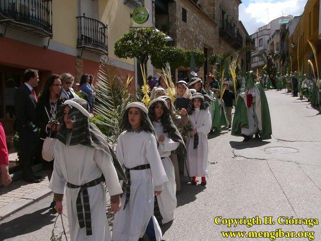Semana Santa-2013. Domingo de Ramos_311