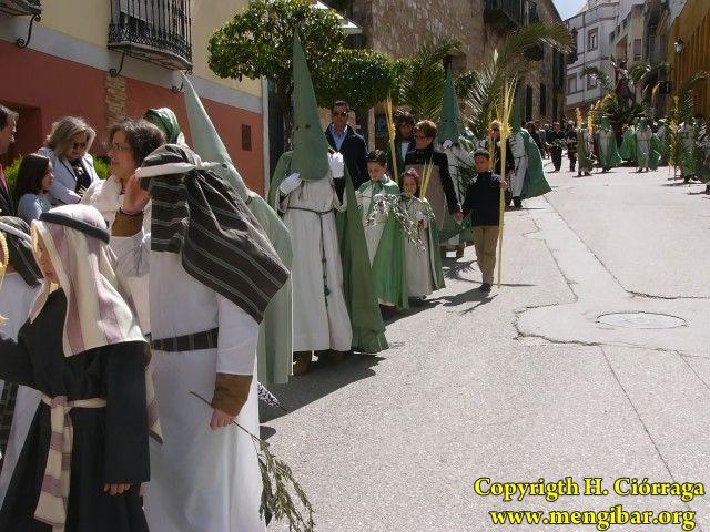Semana Santa-2013. Domingo de Ramos_313