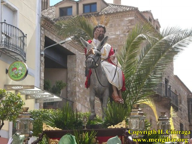 Semana Santa-2013. Domingo de Ramos_322