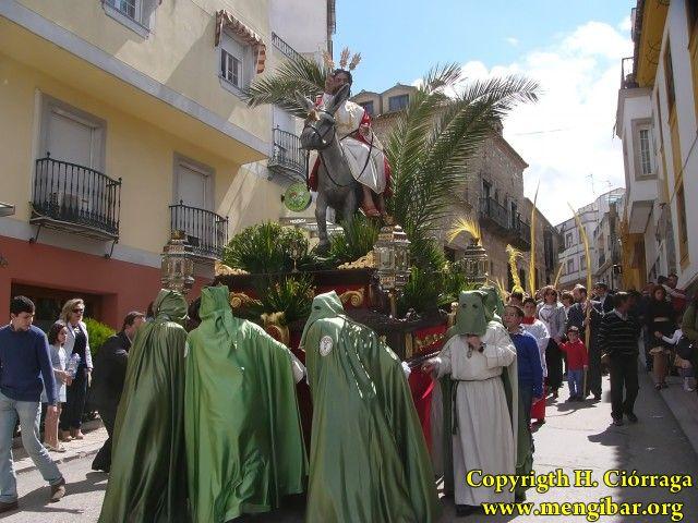 Semana Santa-2013. Domingo de Ramos_323
