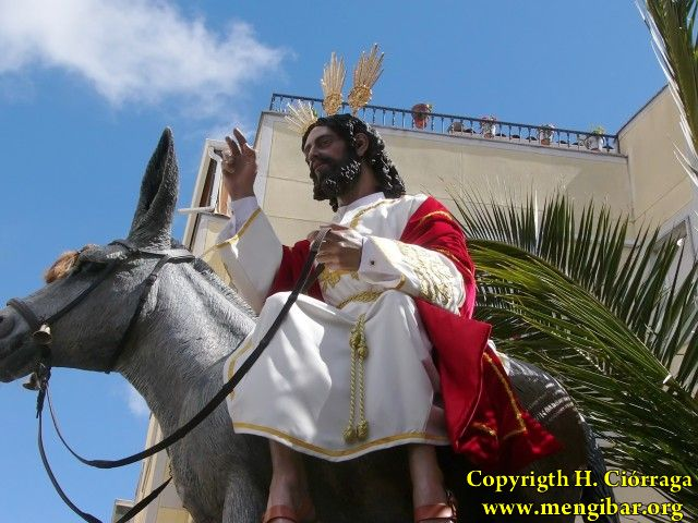 Semana Santa-2013. Domingo de Ramos_327