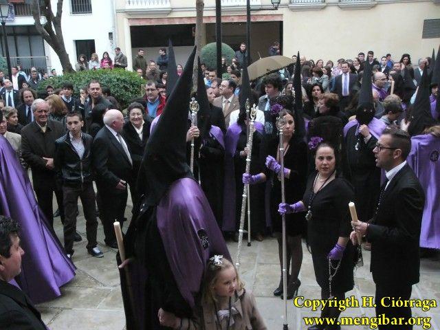Semana Santa-2013. Viernes Santo. Santo Sepulcro-29-03-2013_223