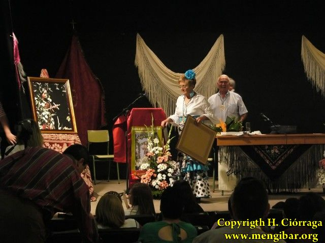 Pregón de Romería de la Malena 2009_125