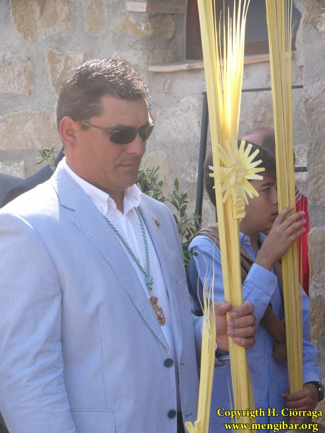 Semana Santa 2014. Domingo de Ramos_79