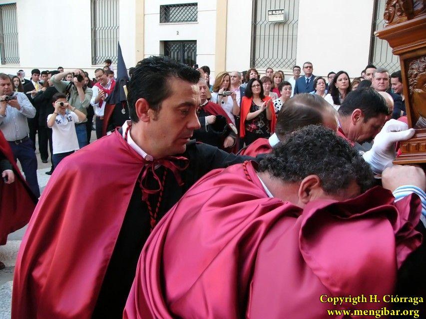 Semana Santa 2014. Jueves Santo_145