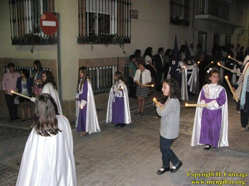 Semana Santa 2014. Viernes Santo. Jesús Nazareno_199