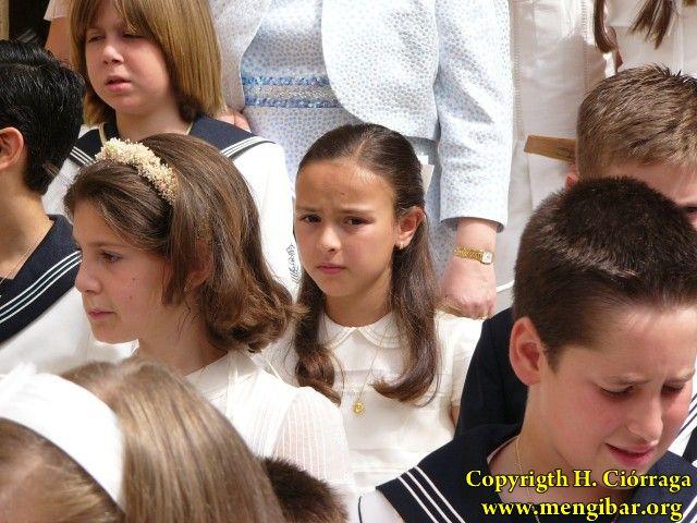 Corpus Christi 2009 en Mengíbar_312
