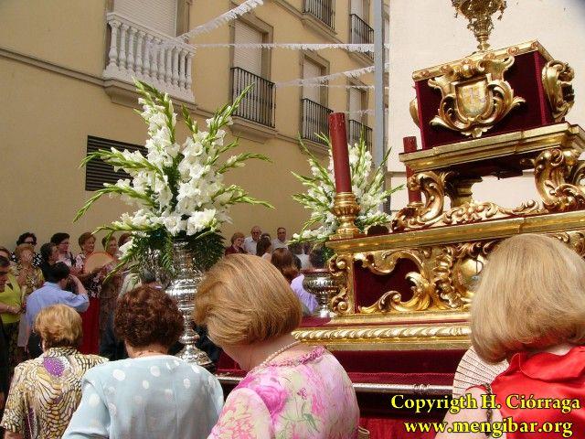Corpus Christi 2009 en Mengíbar_355