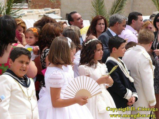 Corpus Christi 2009 en Mengíbar_455