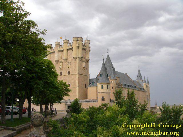 Coral Ossigi. Viaje cultural Madrid-segovia_366
