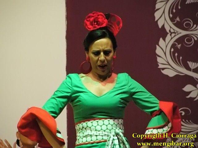 Portico de Feria 2009 . Academia de Baile F&M_351