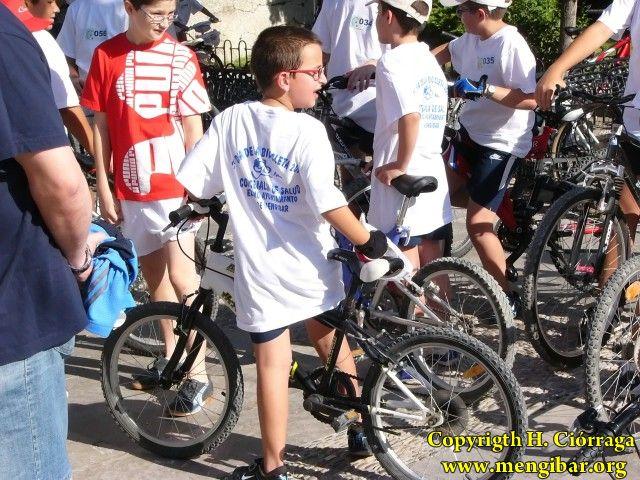 Portico de Feria 2009 . Dia de la Bicicleta-I_130