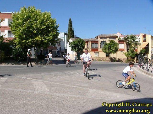 Portico de Feria 2009 . Dia de la Bicicleta-I_158