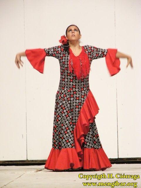 Pórtico de Feria 2009. Escuela de Baile de Miguel Ángel López-2.19-07-2009_76
