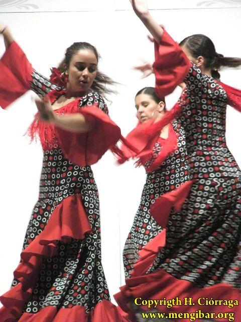 Pórtico de Feria 2009. Escuela de Baile de Miguel Ángel López-2.19-07-2009_79
