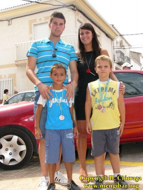 Pórtico de Feria 2009. Juegos Infantiles-2. 20-07-2009_189
