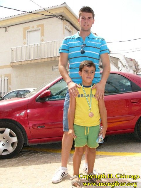Pórtico de Feria 2009. Juegos Infantiles-2. 20-07-2009_194