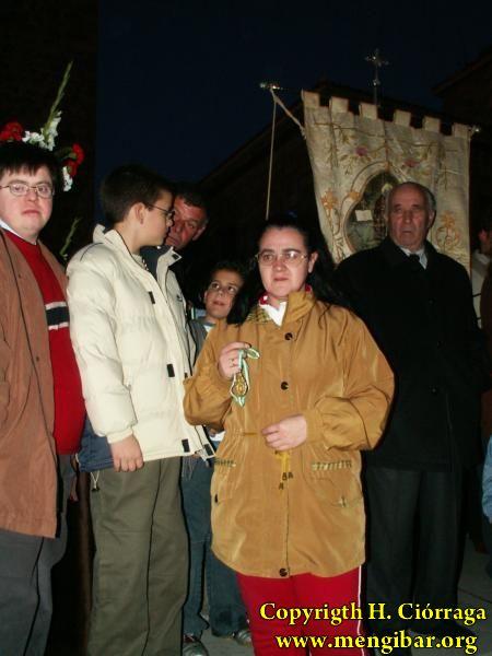 San Antón 2005 98