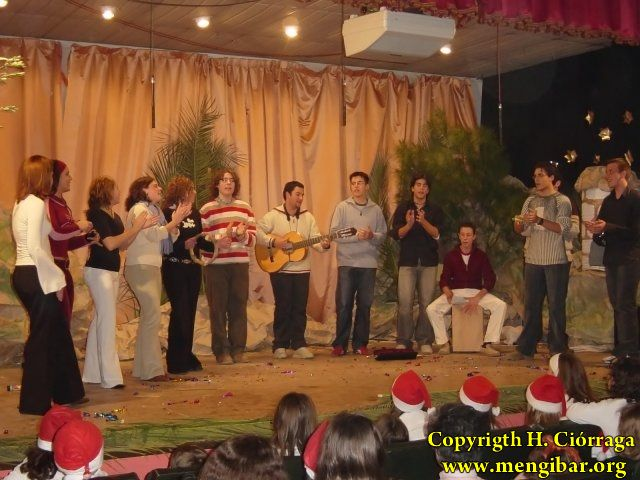 Certamen de Villancicos 2003-2004 20