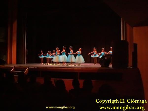 Fin de Curso de Academia de Danza de Silvia Martínez 26