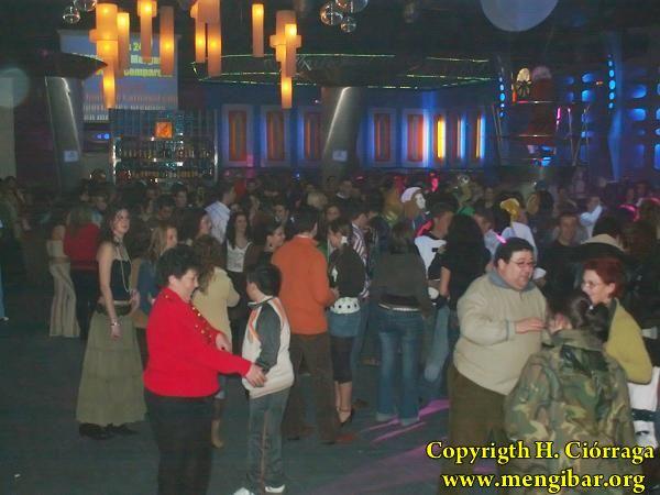 Carnaval 2006. Comparsas 3