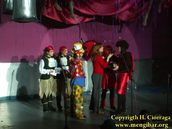 Carnaval 2006. Comparsas 42