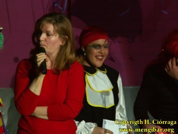 Carnaval 2006. Comparsas 44