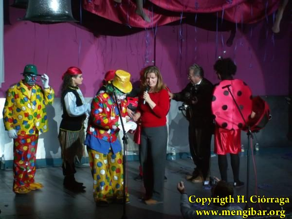Carnaval 2006. Comparsas 45