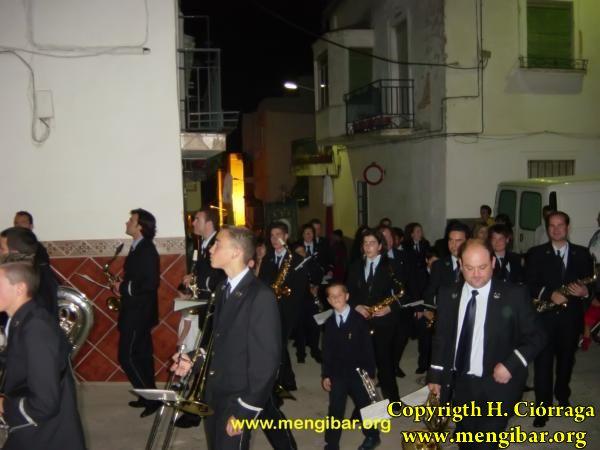 Semana santa 2006. Jueves Santo 43