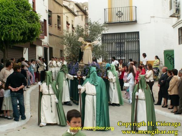 Semana santa 2006. Viernes Santo 72