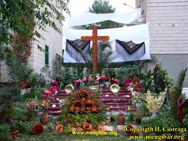 Cruces de Mayo 2006 16