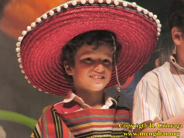 Pórtico de Féria 2006. El Mundo Mágico de Jesús Jaén 25