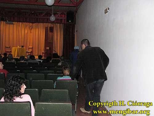 Mes de Teatro. Teatro 3