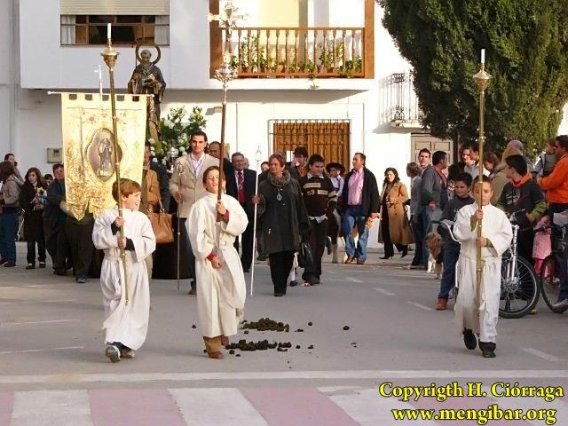 San Antón 2008 en Mengíbar 50