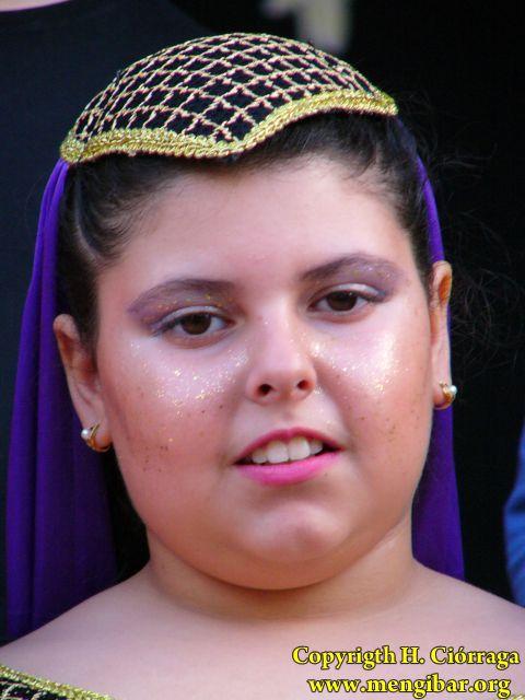 Carnaval 2008. Colegio Santa Mª Magdalena 58