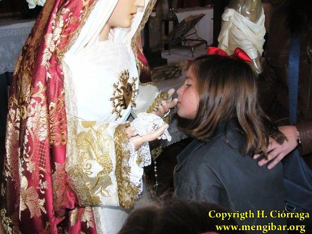 Semana Santa 2008. Lunes Santo. Primera parte 31