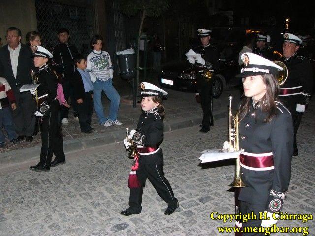 Semana Santa 2008. Lunes Santo. Segunda parte 17
