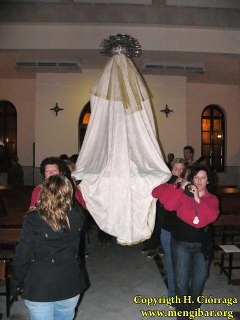 Semana Santa 2008. Lunes Santo. Segunda parte 78