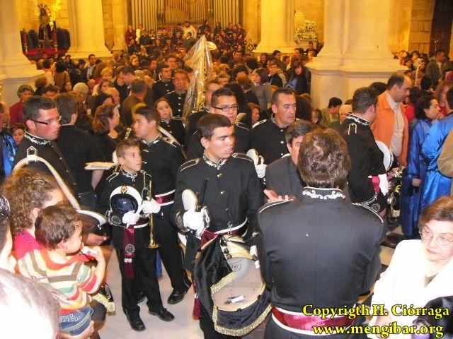 Semana Santa 2008. Miercoles Santo 59