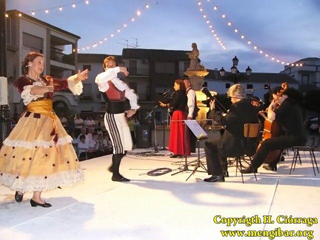 Concierto Musica Gollesca  y Concierto de Primavera 10