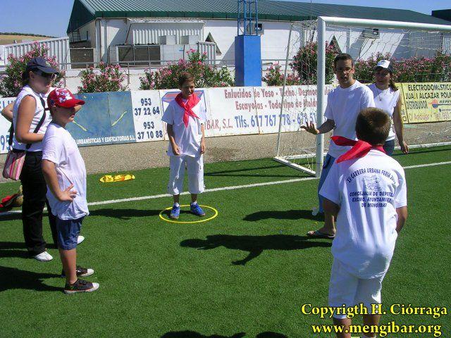 Gymkhana Infantil .13-07-2008 6