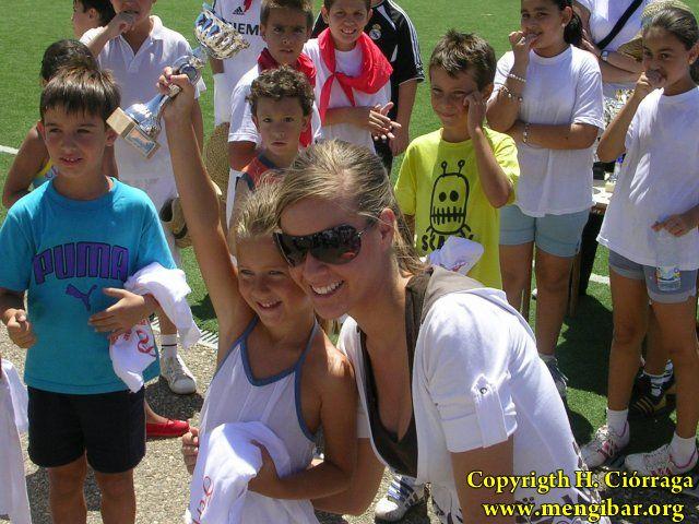 Gymkhana Infantil .13-07-2008 35