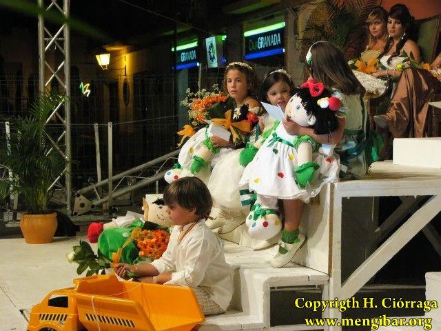 Fiestas de La Malena 2008. Día 22 de julio. Coronación (2) 41