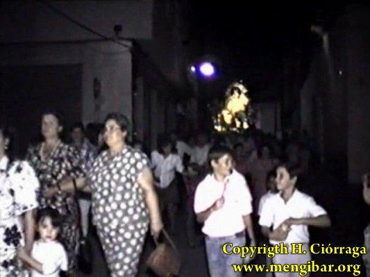 Virgen de la Cabeza 89. Rosarios 20