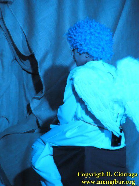 28-12-08- Getsemaní Teatro. Navidad, Navidad, Loca Navidad 2