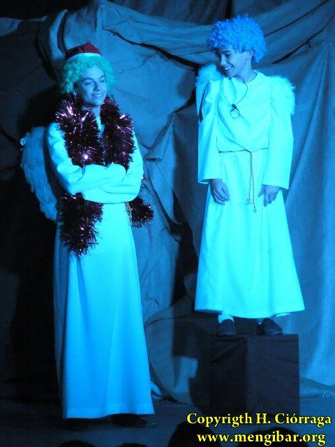 28-12-08- Getsemaní Teatro. Navidad, Navidad, Loca Navidad 6