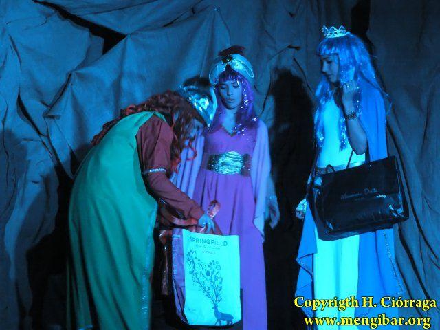28-12-08- Getsemaní Teatro. Navidad, Navidad, Loca Navidad 41